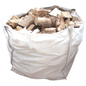 Bulk Bag Firewood Logs – SMALL LOGS